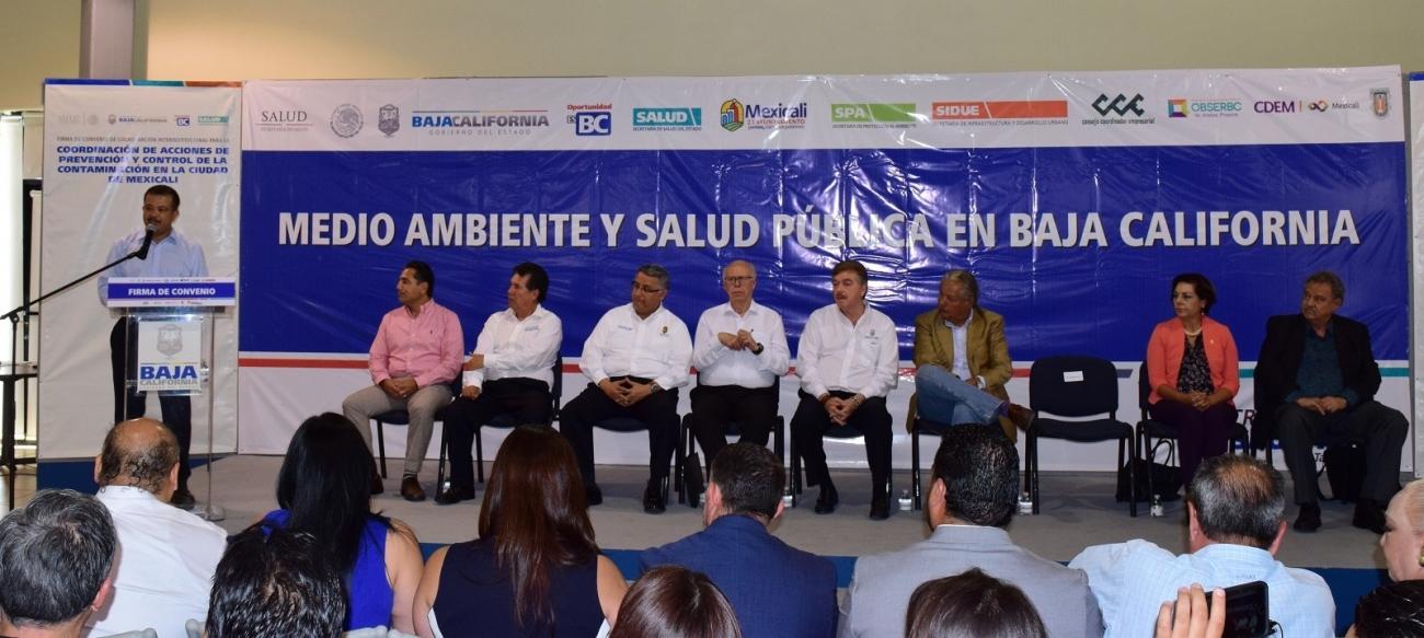 Firma Uabc Convenio De Colaboraci N Interinstitucional En