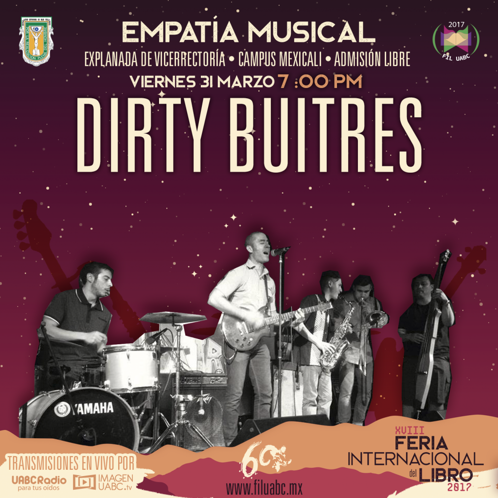 Dirty Buitres