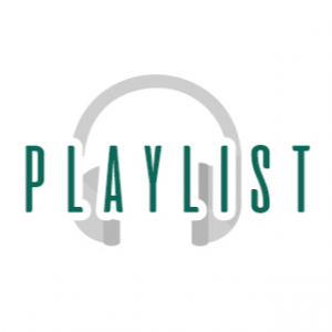 Logotipo playlist