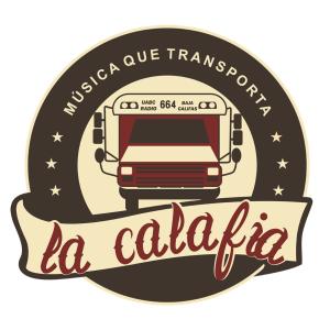 Logotipo La Calafia