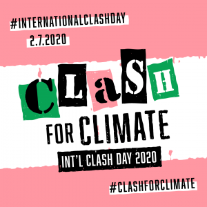 International Clash Day 2020