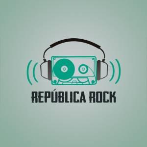 Logotipo de República Rock