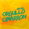 Logotipo del Día del Orgullo Cimarrón