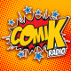Logotipo de COMIK Radio
